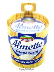 Сир пл. Альметте 150г вершковий