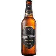 Пиво Черниговское 0.5л президент крепкое