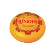 Сыр Президент мааздам