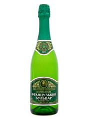 Шампанське Французький бульвар 0.75л н.сухе біле