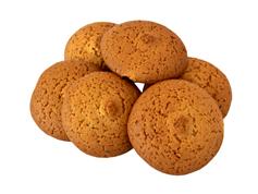 Печиво Десна вівсяне