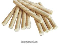 Печенье Зарина белоснежка трубочка вафельная