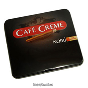 Сигари Cafe Creme noir