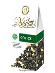 Чай Надін 50г зелений соу сеп