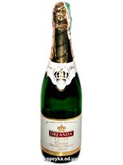 Шампанське Ореанда 0.75л брют біле