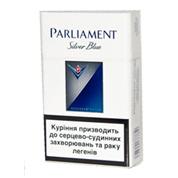 Сигарети Парламент silver blue 1п