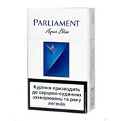 Сигарети Парламент agua blue 1п