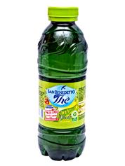 Холодний чай SB 1.5л зелений