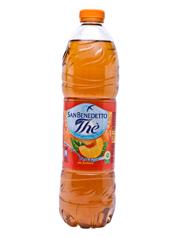 Холодний чай SB 1.5л персик