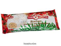 Морозиво Ласунка 85г лев стоп наркотик