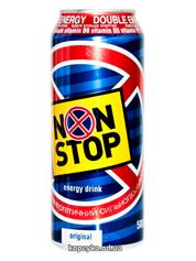 Напій енергетичний Non Stop 0.5л