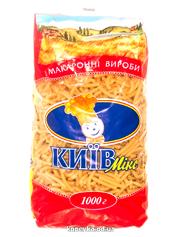Макарони Київ Мікс 1кг трубочки