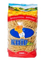 Макарони Київ Мікс 1кг пір`я