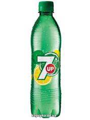 Вода 7 - UP 1л