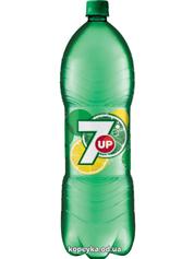 Вода 7-UP 2л