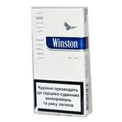 Сигарети Вінстон blue slim 1п