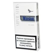 Сигарети Вінстон silver slim 1п