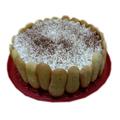 Торт 0.01 тірамісу  24