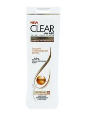 Шампунь Clear 200мл від випадіння волосся