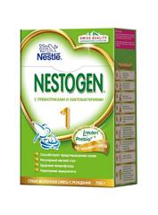 Суміш Nestle 700г нестожен 1