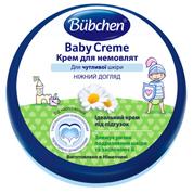 Крем Бюбхен 150г ромашка дитячий