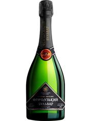 Шампанське Французький бульвар 0.75л special edition н.сухе біле