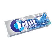 Жувальна гумка Orbit 14г вайт фреш подушечки