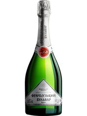 Шампанське Французький бульвар 0.75л special edition брют білий
