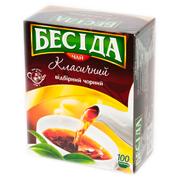 Чай Бесіда 100п