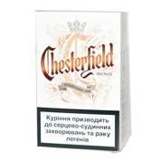 Сигарети Честерфілд classik bronze 1п