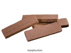 Вафлі Roshetto шоколад