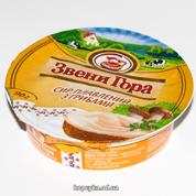 Сир пл. Звенигора 90г гриби ст