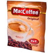 Кава MacCoffe 20г 3в1