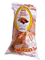 Круассан Булкин 80г шоколад