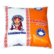 Ряжанка Славяночка 0.45л 4% п.е