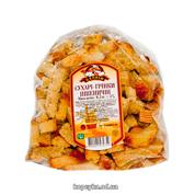 Сухарі Булкін 200г грінкі пшеничні