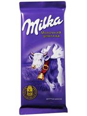 Шоколад Мілка 90г
