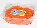 Морква Памір 450г середня по-корейськи