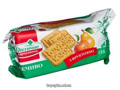 Печиво Житомирські Ласощі 155г фруктоза