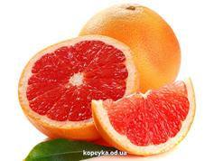 Грейпфрут Іспанія