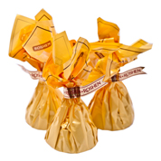 Цукерки Рошен монблан шоколад сезам