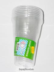 Склянка 0.01 500мл 6шт
