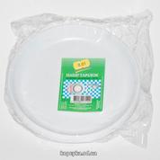 Тарілка 0.01 20шт десертні