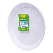 Тарілка 0.01 10шт обідня