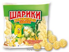 Кульки кукурудзяні Вітьба 150г
