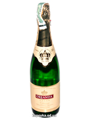 Шампанське Ореанда 0.75л н.сухе біле