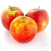 Яблуко Зелена ферма Органікс ред пінова преміум