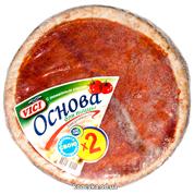 Основа для піци Вічі 420г з томатним соусом