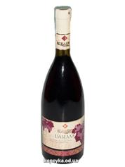 Вино Коблево 0.7л Ізабелла рожеве напівсолодке