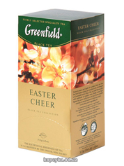 Чай Гринфілд 25п істе чіе трав`яний